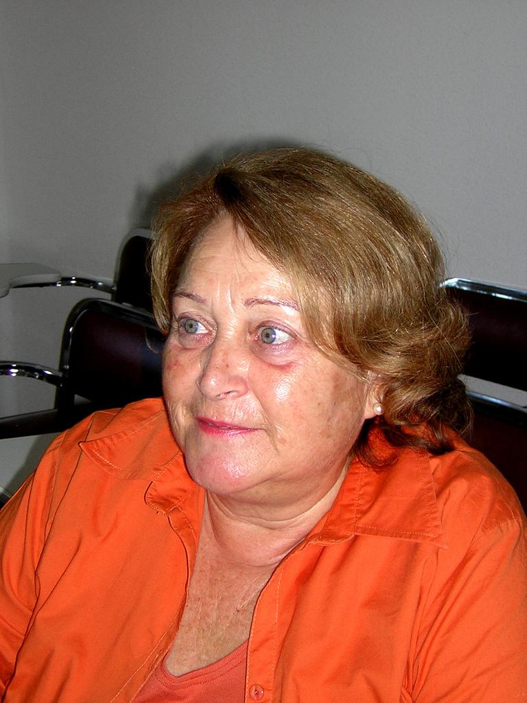 María Uriel Narvión. Long River Taichi Circle